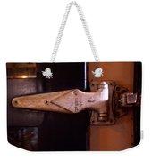 Hinge Weekender Tote Bag