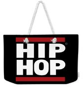 Hiphop Weekender Tote Bag