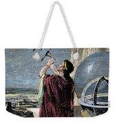 Hipparchus (146-127 Bc) Weekender Tote Bag