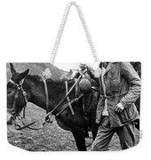 Hiram Bingham (1875-1956) Weekender Tote Bag