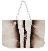His Embrace Divine Love Series No. 1287 Weekender Tote Bag