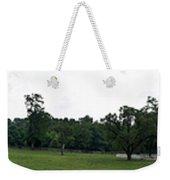 Historic Appomattox Panorama  Weekender Tote Bag