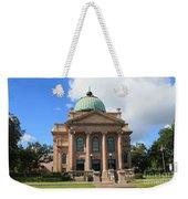 Historic Church Weekender Tote Bag