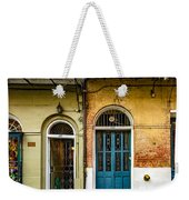 Historic Entrances Weekender Tote Bag