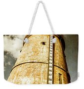 Historic Water Storage Structure Weekender Tote Bag