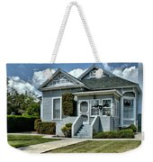 Historical Old Home Weekender Tote Bag