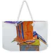 History Of Modern Art Weekender Tote Bag