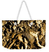 History Unearthed Weekender Tote Bag