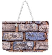 Hit The Bricks Weekender Tote Bag