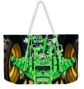 Hitch A Deere  Weekender Tote Bag