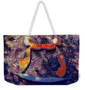 Hive Mind Sails To Improbable Realms Weekender Tote Bag