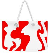 Hizzoner The Mayor Weekender Tote Bag by Eikoni Images