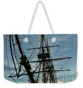 Hms Surprise Weekender Tote Bag