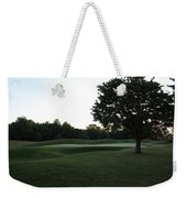 Hobbits Glen - 4th - Early Morning Beauty Weekender Tote Bag