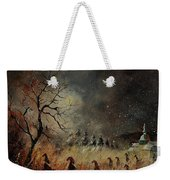 Hobglobins At Night Weekender Tote Bag