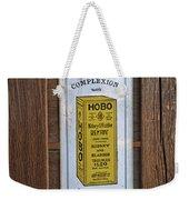 Hobo Weekender Tote Bag