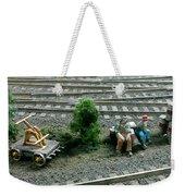 Hobos Weekender Tote Bag