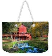 Hodgsons Mill  Weekender Tote Bag