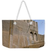 Hofuf Alley Weekender Tote Bag