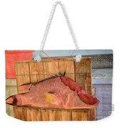 Hog Fish 02 Weekender Tote Bag