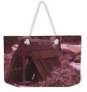 Hog House Weekender Tote Bag