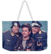 Hogan's Heroes Weekender Tote Bag