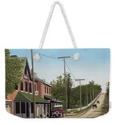 Hoggs Hollow Toronto 1920 Weekender Tote Bag