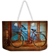 Hoi An Bike Weekender Tote Bag