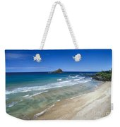 Hokuula Beach Weekender Tote Bag