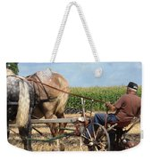 Hold Your Horses Weekender Tote Bag