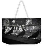Holding Court Weekender Tote Bag
