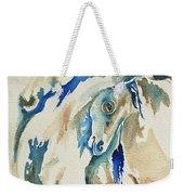 Holding On     War Ponies Weekender Tote Bag