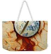 Holding Things Together Weekender Tote Bag