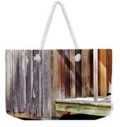 Holding Up The House Weekender Tote Bag