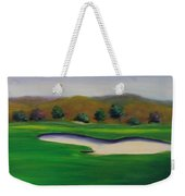Hole 1 Great Beginnings Weekender Tote Bag
