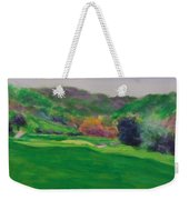 Hole 15 Spitt's Canyon Weekender Tote Bag