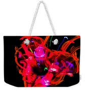 Hole In My Heart Weekender Tote Bag