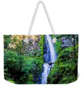 Hole In The Wall Falls Weekender Tote Bag