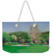 Hole12 Ohlone Ridge Weekender Tote Bag