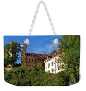 Holenschwangau Castle 3 Weekender Tote Bag