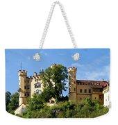 Holenschwangau Castle 4 Weekender Tote Bag