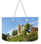 Holenschwangau Castle 5 Weekender Tote Bag