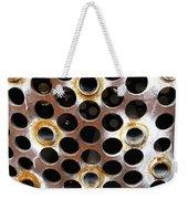 Holes Weekender Tote Bag