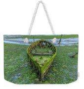 Holes Bay - England Weekender Tote Bag