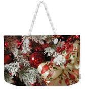 Holiday Cheer I Weekender Tote Bag