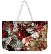 Holiday Cheer I Weekender Tote Bag