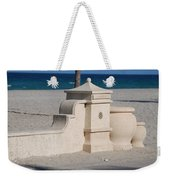 Hollywood Beach Weekender Tote Bag