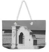 Hollywood Beach Wall Weekender Tote Bag