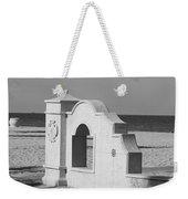 Hollywood Beach Wall Weekender Tote Bag