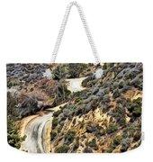 Hollywood Sign / Hollywood Hills Weekender Tote Bag